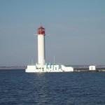 lighthouse  vorontsovsky